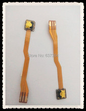 20PCS/ NEW Shutter Button Flex Cable For Sony HDR-TG1E TG1E TG3E TG1 TG3 Video Camera Repair Parts