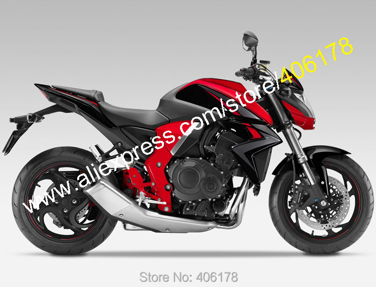 Hot Sales,For Honda CB1000R 08-15 CB 1000 R 2008 2009 2010 2011 2012 2013 2014 2015 CB1000 R Red Sports Bike Fairing Body Kit partol black car roof rack cross bars roof luggage carrier cargo boxes bike rack 45kg 100lbs for honda pilot 2013 2014 2015