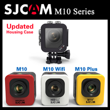 Serie M10 y M10 SJCAM M10 WIFI y M10 Más de la Acción Del Deporte cámara Impermeable sj Cam 2 K Resolución de Vídeo 1080 P Mini Deportes DV 30 M