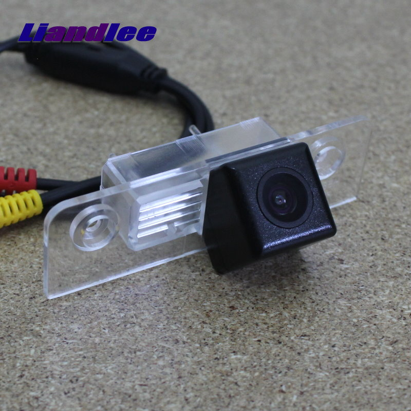 Liandlee Rearview Camera For Mercury Milan Sable Car Rear View Reverse Backup Camera For Parking HD Night Vision