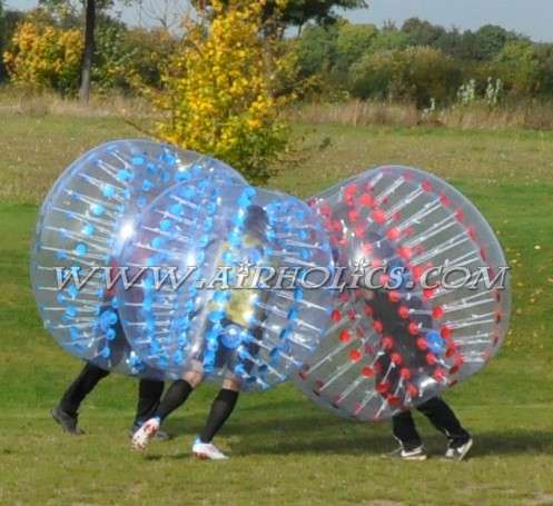 bubble football fun sports ball inflatable game soccer human balls inflatables sized toy toys confectionery pvc