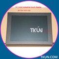 Открытый яркий солнечный свет под 12.1 дюймов сенсорный экран 12 дюймов ЖК-монитор