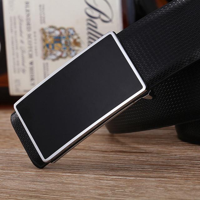 Fashion Brand ceinture men Luxury belt  for male genuine leather Belts for men designer belts men high quality free shipping