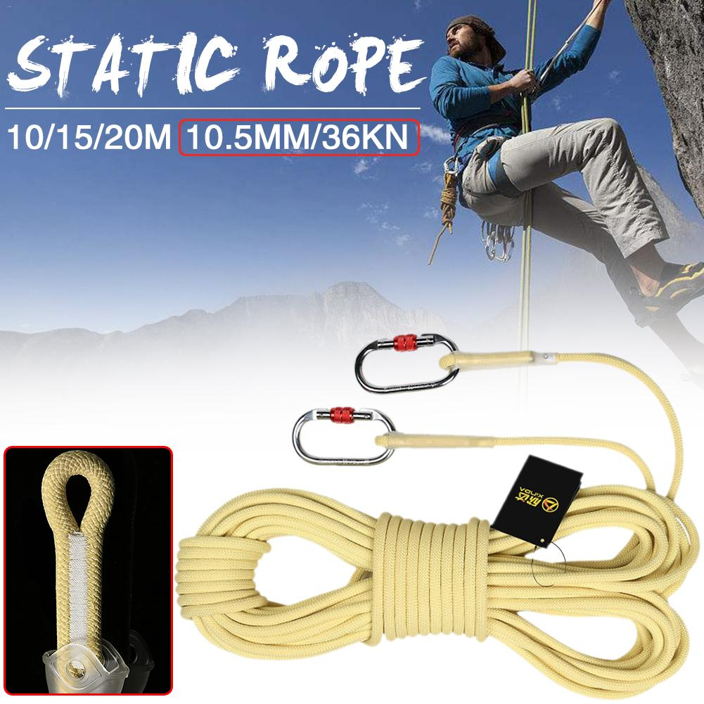 10.5mm cable drop diameter high strength fireproof equipment pull wear climbing climbing rope climbing rope outdoor safety rope10.5mm cable drop diameter high strength fireproof equipment pull wear climbing climbing rope climbing rope outdoor safety rope