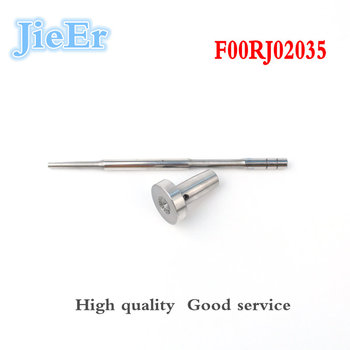 DEFUTE  Common Rail Control Valves F00RJ02035 FOORJ02305 Good Quality for injector 0445120345