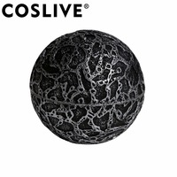 Coslive Guardians of the Galaxy Orb Replica Prop The Infinity Stones Orb Power Stone For Sale Cosplay Costume Prop Regular Size