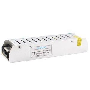 Image 4 - Alimentation électrique 12 V cc, transformateur déclairage 36W 60W LED W LED dalimentation W LED W 120W 150W 180W 200W, 240W