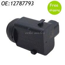 Nuevo Sensor de Aparcamiento PDC Reverse 12787793 0263003208 Ford 0263003172 6238242 93172012 5HX08TZZAA Ayuda del Estacionamiento Para Opel
