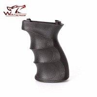 Wolfslaves Adjustable Grip Accessories For NERF AK47 Toy Children Gun
