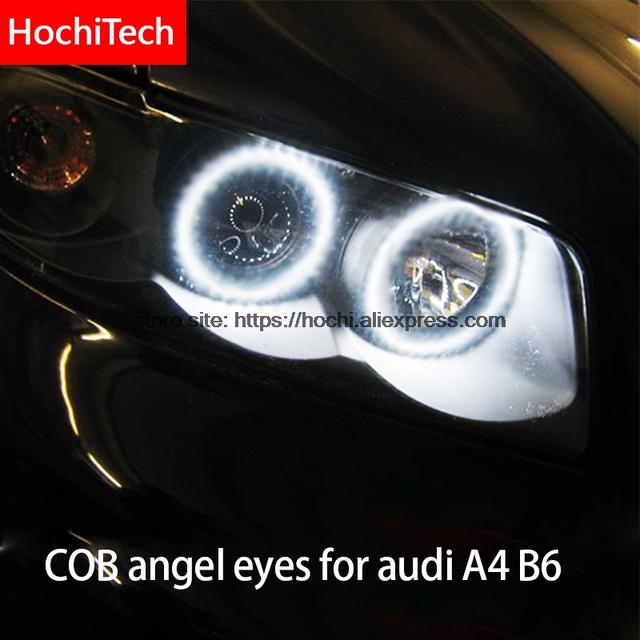 For Audi A4 B6 2000