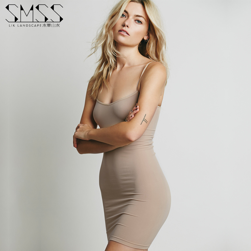 Vestidos Dresses Casual Female Spaghetti Strap Clothing High Fashion Sexy Fitness Women Summer Casual Dress Clothes