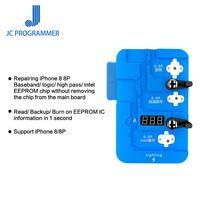 Jc pro1000s lógica baseband eeprom leia escrever programador ferramenta para iphone 8/8 plus