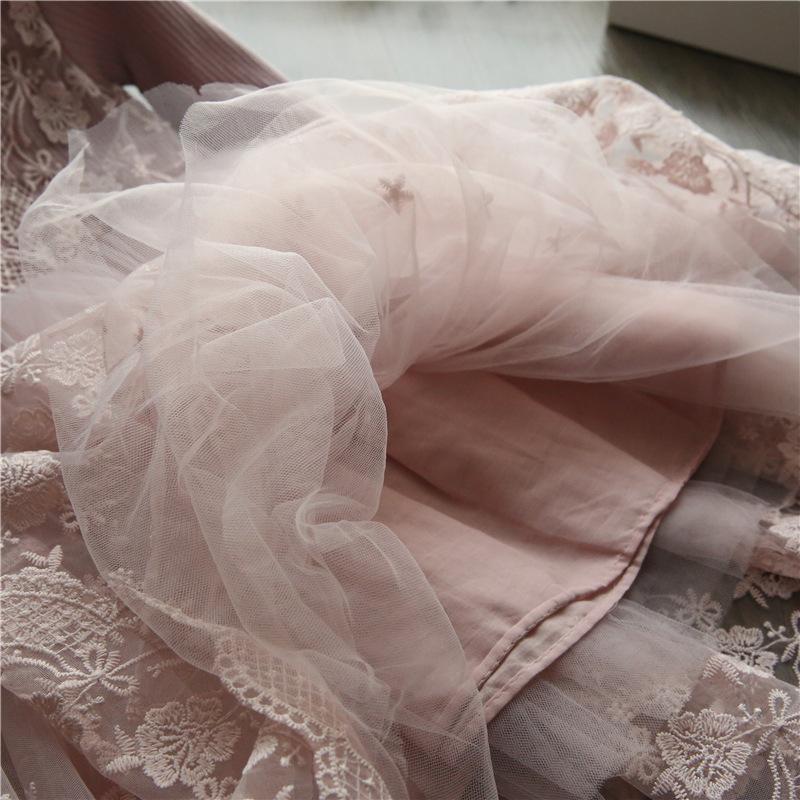 осень зима обувь для девочек платье 2017 сдал одежда с длинным рукавом lacemesh детские платья для девочек осенняя одежда sympathy платье принцесса