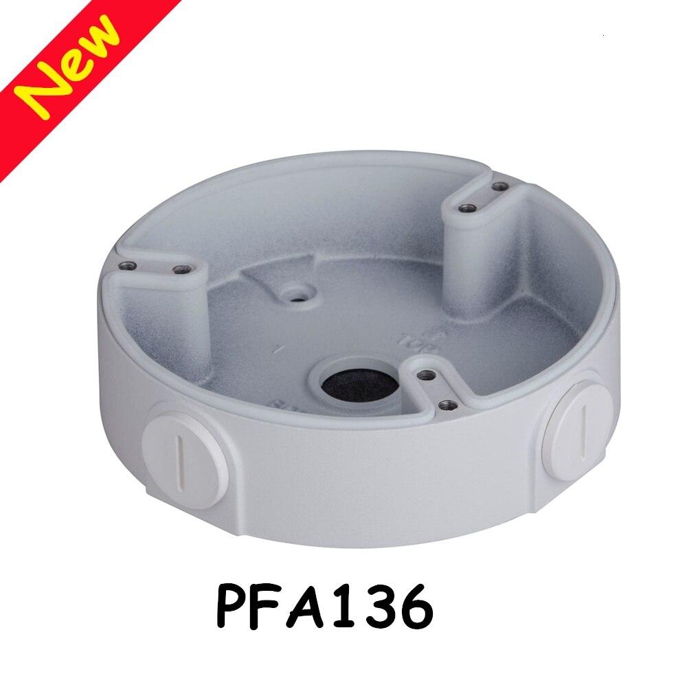 DH Junction Box PFA136 IP Camera Brackets Camera Mounts