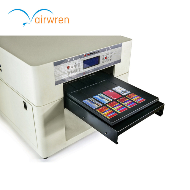 Wedding Card Printing Machine With Low Price For Sale A3 Uv Printer
