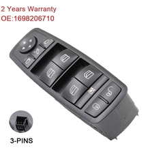 1698206710 NEW Electric Power Window lock Switch For Mercedes B-Klasse W245 W169 A-Klasse