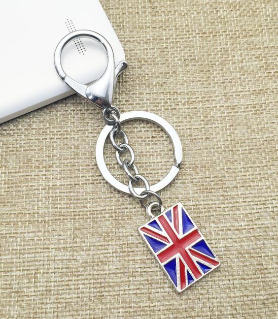 √Esmalte de la vendimia británico bandera Londres Reino Unido ...