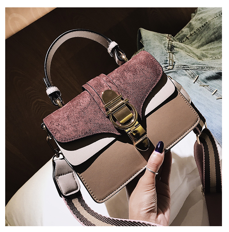 HTB1 AY9dW1s3KVjSZFAq6x ZXXaQ - New High Quality Women Handbags Bag  Bags Famous  Women Bags Ladies Sac A Main Shoulder Messenger Bags Flap