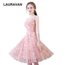 cheap formal classy ball gown sleeveless vintage dresses girl perfecto party  summer dress bridesmaid 2019 short c6b75bcb475f