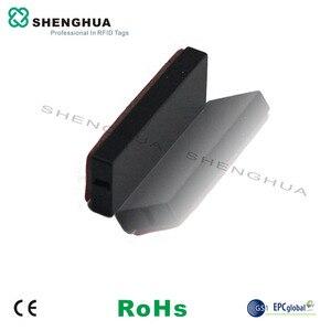 10 штук упак. высокотемпературная устойчивая RFID керамическая металлическая метка наклейка для машины управление активами