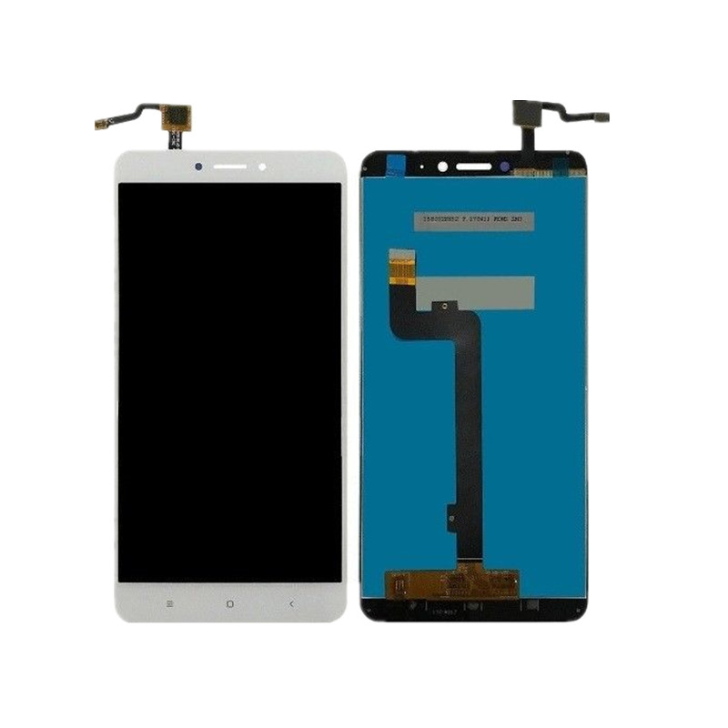 "For 6.44"" Xiaomi Mi Max 2 LCD screen display+touch panel digitizer assembly Free Tools replacement"