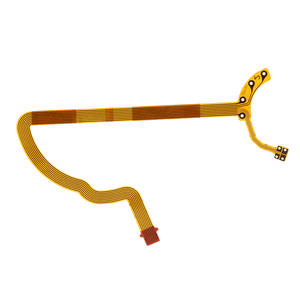 NEW LENS Aperture Flex Cable For CANON EF-S 17-85 mm 17-85mm f/4-5.6 IS USM Repair replacement part