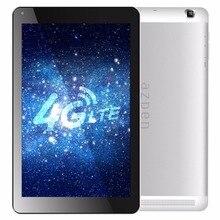 AZPEN G1058 планшет 10.1 дюймов процессор MTK8735 Quad Core планшеты 1 ГБ RAM 8 ГБ ROM 4 Г Телефонный Звонок Android 5.1 Таблетки ПК, Google Play OTG Wi-Fi 6000 мАч