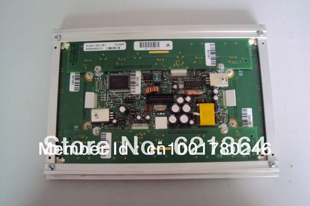 EL640.400-CB1 PLANAR 640 x 400 ResolutionEL640.400-CB1 PLANAR 640 x 400 Resolution