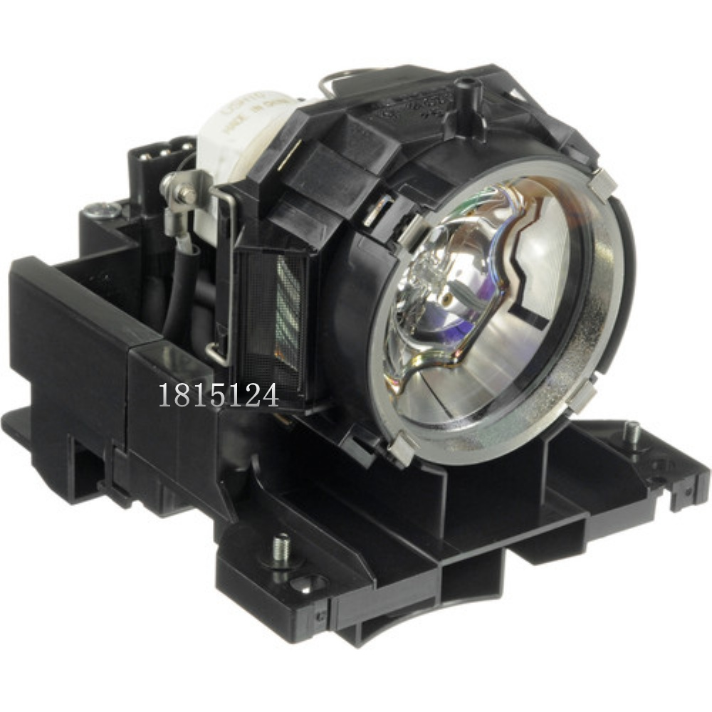 цена на Hitachi Original Replacement Lamp for the CP-X807 LCD Projector