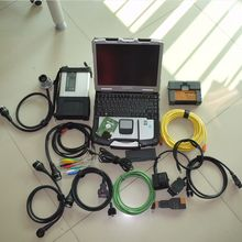 mb star c5 and for bmw icom a2 b c with software 2in1 hdd 1tb laptop