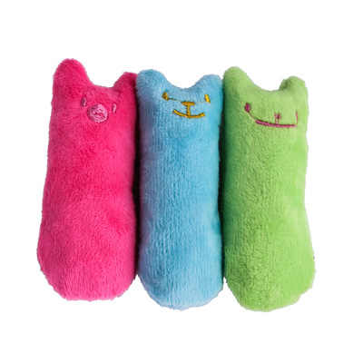 חריקת שיניים Catnip צעצועים מצחיק אינטראקטיבי בפלאש חתול צעצוע לחיות מחמד חתלתול לעיסת ווקאלי צעצוע טפרי אגודל ביס חתול מנטה עבור חתולים חם