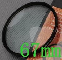 67 mm 67mm MACRO Close-Up +4 Close Up Lens Filter for Canon Nikon