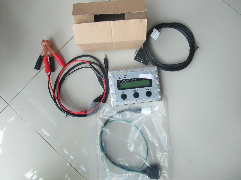 Neuesten surpac griff diagnose-tool für yamaha motorrad scanner full set mit kabel keine neec computer 2 jahre garantie