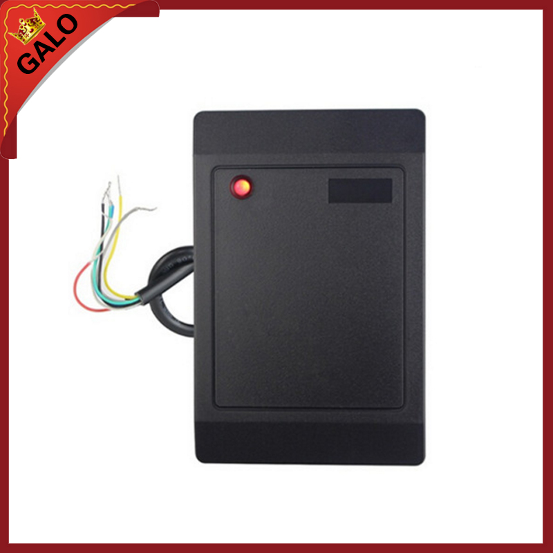 RFID Smart Card Reader with Wiegand 125Khz interface moda 510 dzhinsy boyfrendy s chem nosit etu model foto html