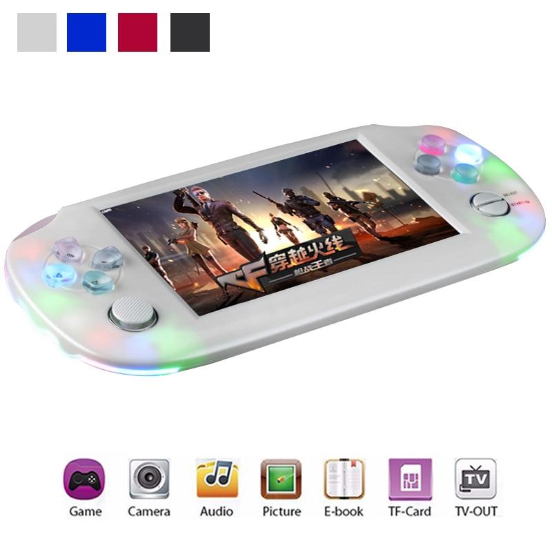 Flash Sale] Free Shipping Upgrade 5 Inch Retro handheld game