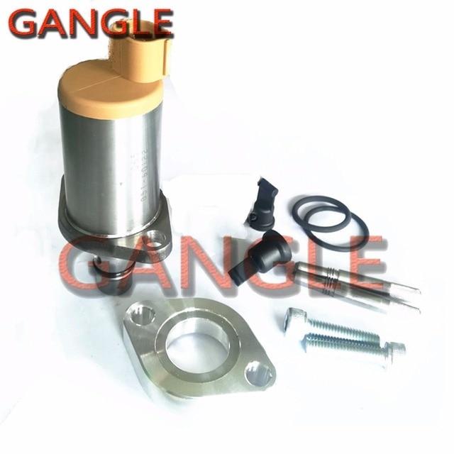 Fuel Pump Suction Control Valve Isuzu 6860