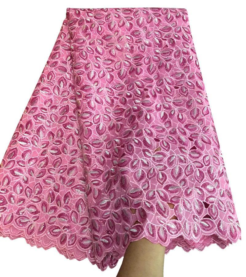 2017 Latest African French Lace Fabric High Quality African Tulle Lace Fabric For Wedding Best selling