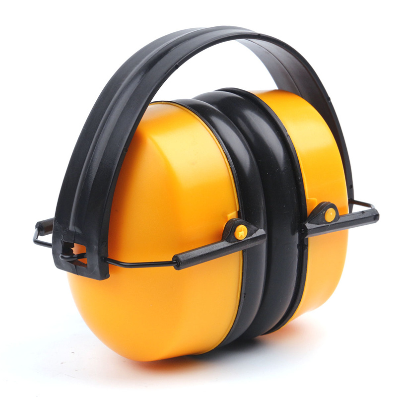 Foldable Anti-noise Tactical Earmuffs Ears Protector Ear Muff Hearing Protection For Outdoor Hunting Shooting Sleep Soundproof