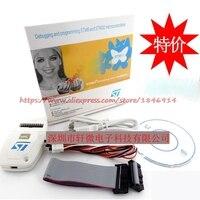 STLINK ST ST LINK V2 CN STM8 STM32 Emulator Download Programmer