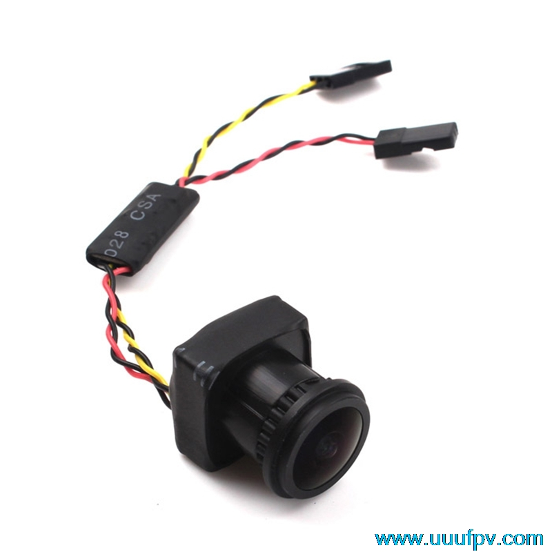 RunCam Owl 700TVL Night Vision Starlight FPV Camera 0.0001 Lux FOV 150 free shipping runcam owl camera 1 2 700tvl starlight 0 0001lux fpv quadcopter mini camera night vision camera with cable