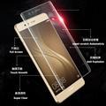 TEPU Super Clear Ultra Thin Анти-Взрыв Стекло Полный Протектор Экрана для Huawei P9/P9 Plus