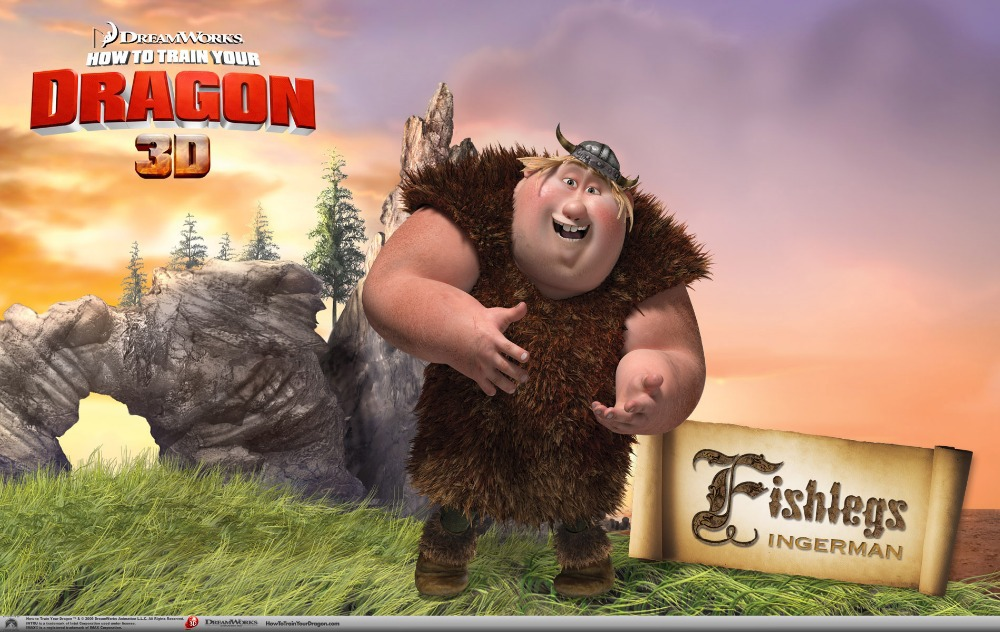 how to train your dragon 1 sub indo