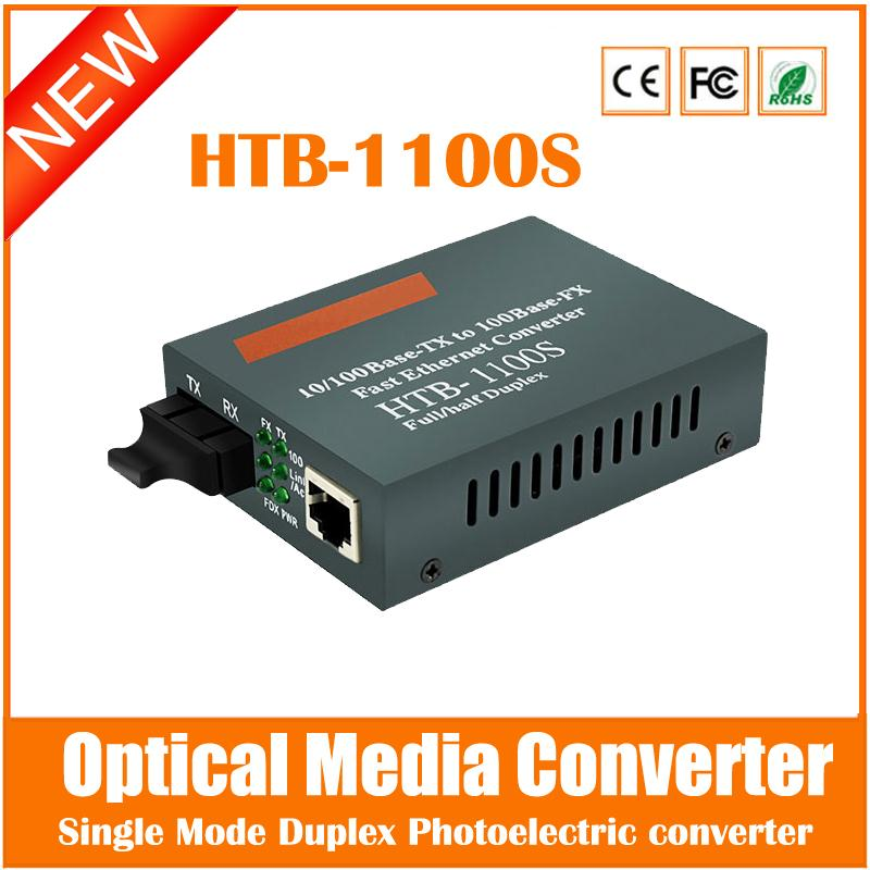 Converter Adapted Metal Ethernet Fiber Optic Device Transceiver Dual-fiber Single-mode Duplex Sc Port Freeshipping Hot ruisikangda is fiber transceiver single and double rc531 fe s1 desktop