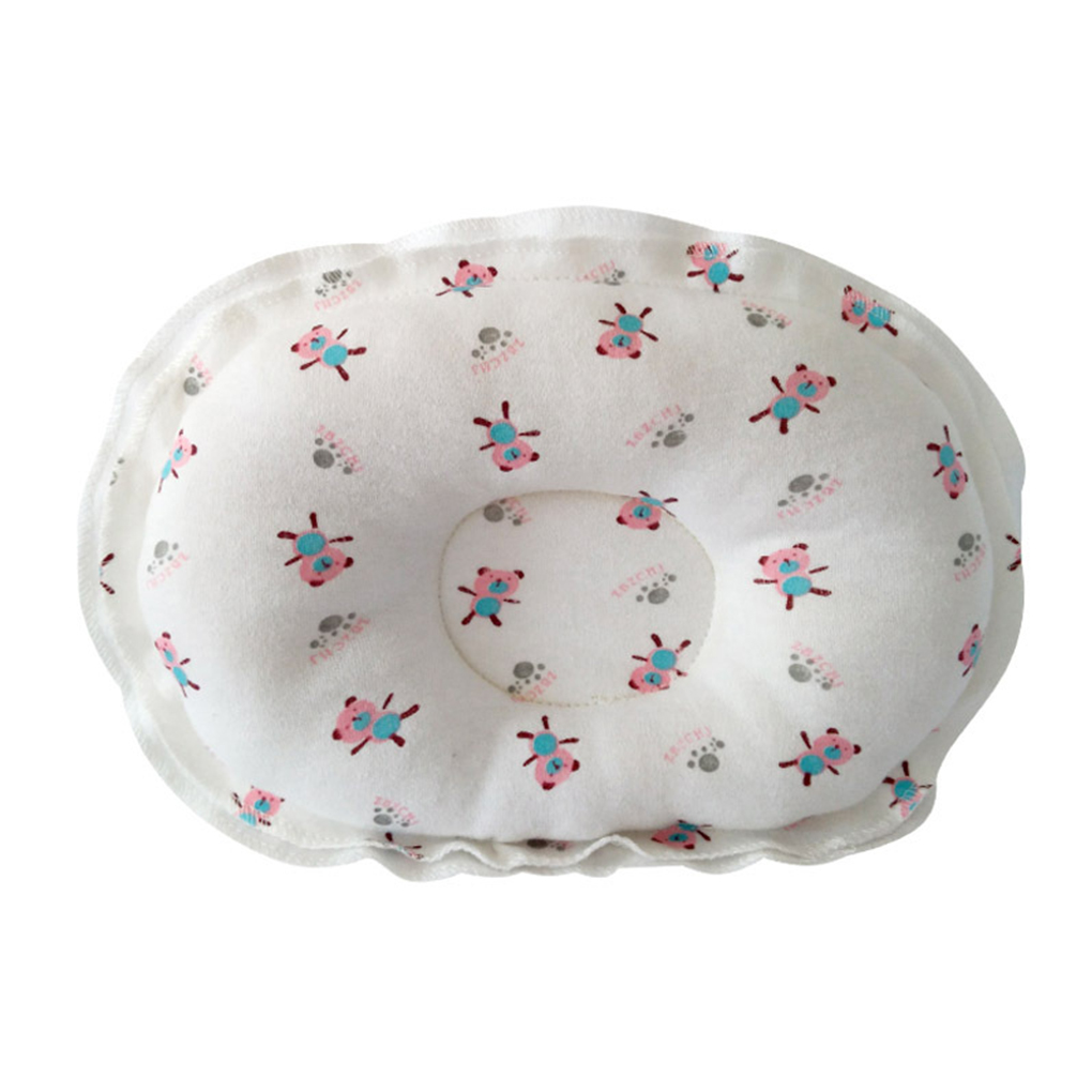 Baby Pillow Prevent Flat Head Shaping Pillow For Baby Nursing Pillow For Newborns Baby Room Decoration Photography Props
