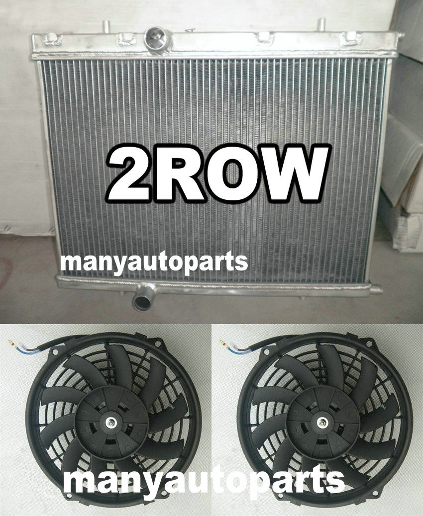 Wiring Diagram Peugeot 206 Cooling Fan