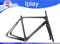 Cheap Price Disc brake Carbon Cyclocross Bike Frame Chinese carbon Cyclocross Frame di2 Carbon CX frame for promotion sale