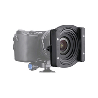 NISI M 1 Aluminium System Square filter holder KIT 70mm with 62mm cpl For Mirrorless System Cameras Sony Canon