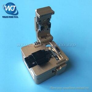 Image 2 - TT 03 yüksek hassasiyetli fiber optik cleaver yüksek hassasiyetli fiber optik kesici fiber optik kesme bıçağı