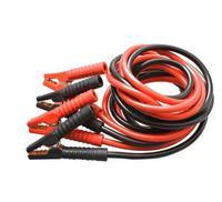 Бесплатная Доставка 1 компл. 3 м крокодил кабель батареи 2500A огонь кабель OD 12 мм чистой меди батареи зажим для все автомобили