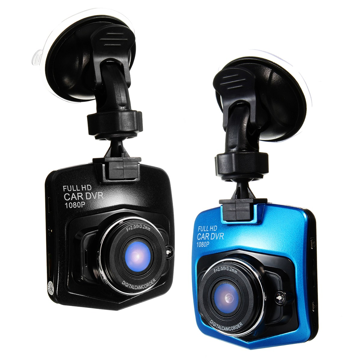720 P Видеорегистраторы для автомобилей Видео Камера на Cam Даш Камера камкордер автомобиля 2.4 inch G-Сенсор регистраторы Регистраторы Ночное вид...